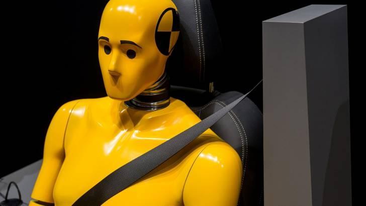Bezpečnosť vozidiel z pohľadu ACEA