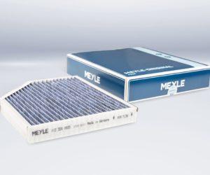 Nové bio funkčné Meyle kabínové filtre