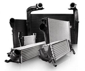 Výmena medzichladiča po poruche turbodúchadla