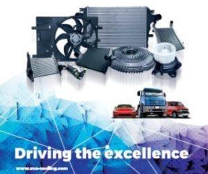 Nové chladiče nielen pre Volvo od AVA CEE (Highway International)