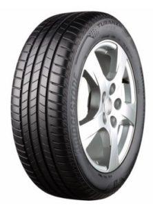 Pneumatika Bridgestone Turanza T005