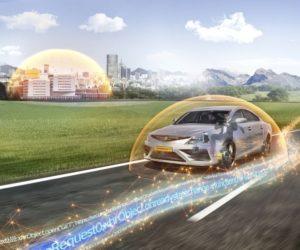 Ochráni inteligentné vozidlá osobné údaje?