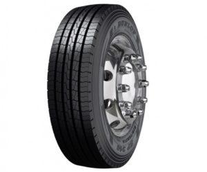 Nové pneumatiky Dunlop pre nákladné vozidlá