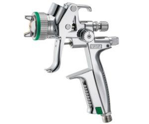Interaction radí, ako na čistenie a údržbu striekacích pištolí