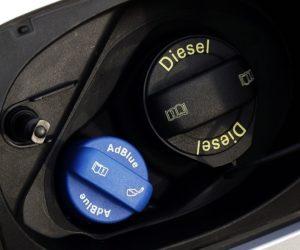 Ako bezpečne skladovať AdBlue?