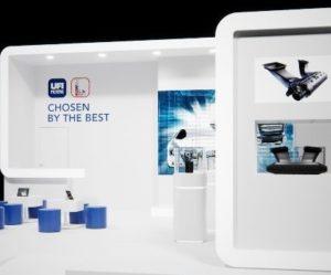 UFI Filters predstaví revolučné kabínové filtre na veľtrhu Autopromotec