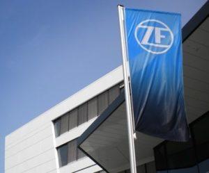 Koncern ZF uvažuje o prevzatí firmy WABCO
