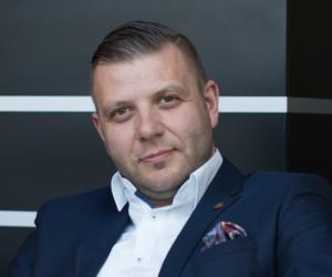 Nový riaditeľ spoločnosti Bestdrive pre Českú republiku a Slovensko
