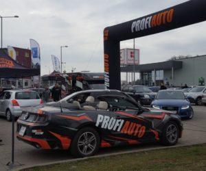 ProfiAuto PitStop: 80 % vodičov jazdí s opotrebovanými brzdami