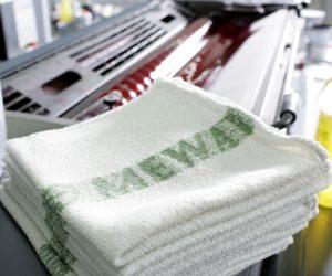 MEWA odbremeňuje zákazníkov od povinností súvisiacich s ochranou životného prostredia