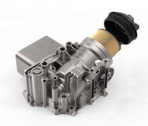 Olejový filter UFI pre MAN D15