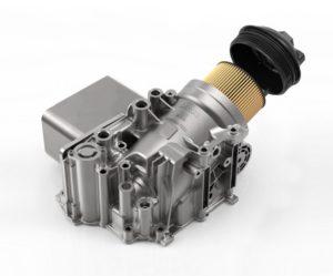 UFI uvádza na trh nový olejový filter pre motor MAN D15