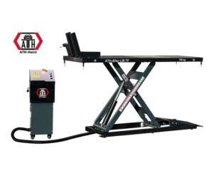 Nízkozdvižný zdvihák pre motocykle ATH-Bike Lift 7F