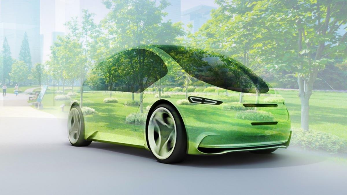 Bosch investuje do ekologie