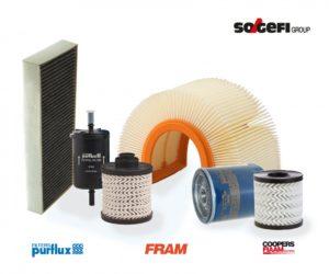 Firma Sogefi ako prvá ponúka kompletný rad filtrov nového modelu Peugeot 508 pre aftermarket