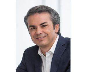 Novým senior viceprezidentom Nokian Tyres pre strednú Európu bol menovaný Bahri Kurter