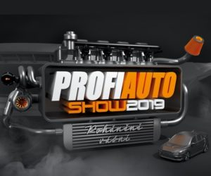 ProfiAuto Show 2019 – akcia nabitá atrakciami