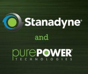 Stanadyne vykonala akvizíciu Pure Power Technologies