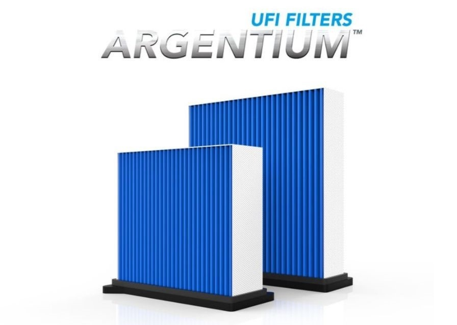 UFI Filters prezentuje na Autopromotec novinku UFI Argentinum