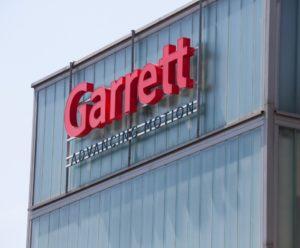 15 rokov fungovania spoločnosti Garrett v Českej republike