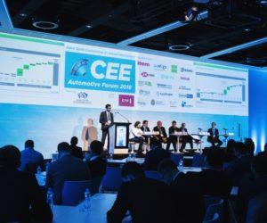 Tohtoročný 6. CEE Automotive Forum sa presúva do Budapešti
