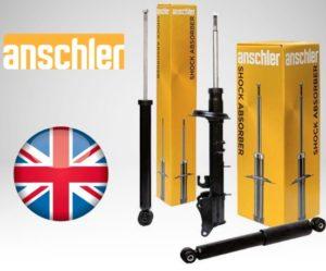 Dve novinky v sortimente Elit: produkty Anschler a Eicher