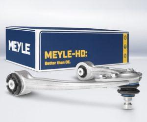Multirameno v kvalite Meyle HD teraz aj pre vozidlá značky Land Rover