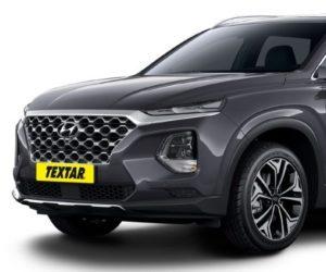 Novinky Textar – brzdové doštičky pre Hyundai Santa Fe, Ford Focus a BMW X7