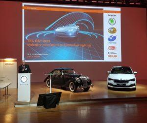 Konferencia Tec Day o budúcnosti automobilového osvetlenia