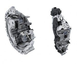 Spoločnosť Schaeffler začala minulý mesiac sériovú výrobu prevodoviek pre elektrický pohon Audi e-tron