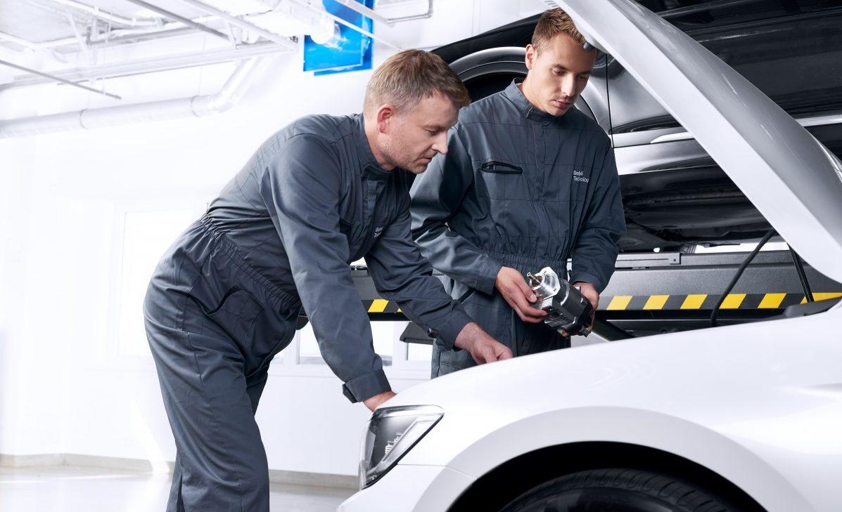Delphi Technologies rozširuje ponuku služieb pre dieselové motory