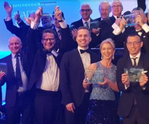 Valeo získalo ocenenie ako dodávateľ roka v segmente úžitkových vozidiel
