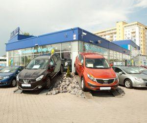 AAA Auto pre rast predajov otvára dve nové výkupné pobočky v Bratislave a Prievidzi