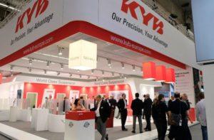 KYB Europe Aftermarket