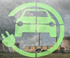 Elektrické vozidlá nie sú až tak čistá