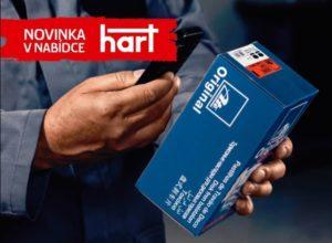 Hart novo ponúka sortiment značky ATE