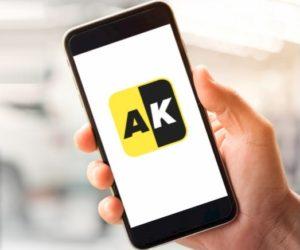 E-shop Auto Kelly novo i ako aplikácia
