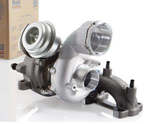 Turbo a preplňovaný systém: Úniky vzduchu v systéme