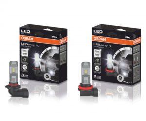 Osram: LED retrofity aj do hlavných svetlometov a hmlových svetiel