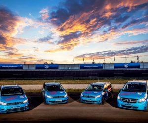 Spoločnosť ZF predstavuje nový elektrický 2-stupňový pohon pre osobné vozidlá