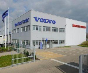 Renault Trucks a Volvo Trucks posilňujú svoje zastúpenie na európskom trhu
