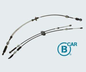 Novo v sortimente firmy ELIT nájdete prevodovkové lanka B-CAR