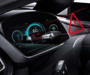 Bosch dláždi cestu pre 3D displeje vo vozidlách