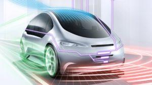 Bez emisií, bezpečná, fascinujúca: Hlavné témy firmy Bosch na IAA 2019