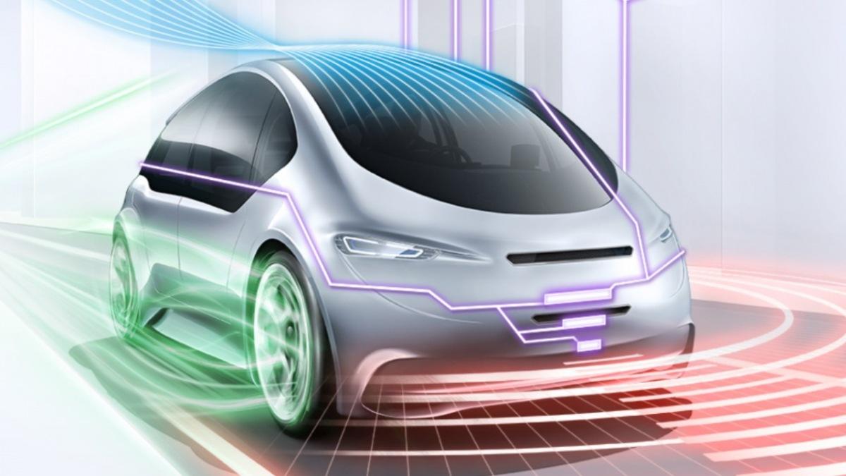 Bosch na IAA 2019