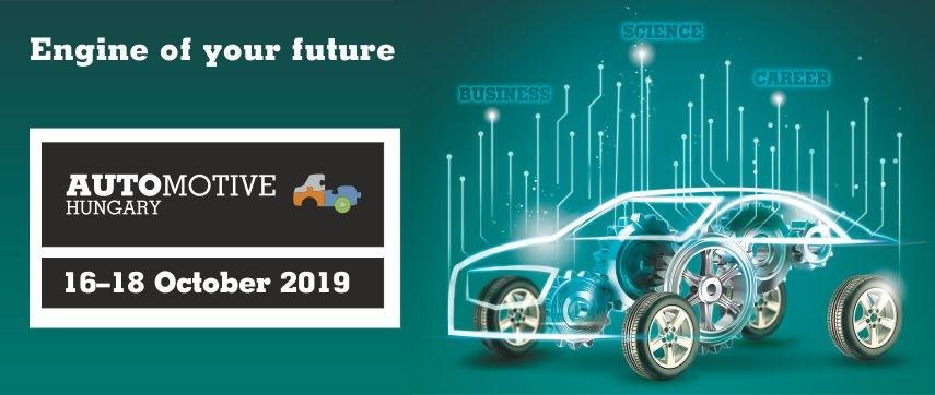 Chystá sa 7. ročník Automotive Hungary