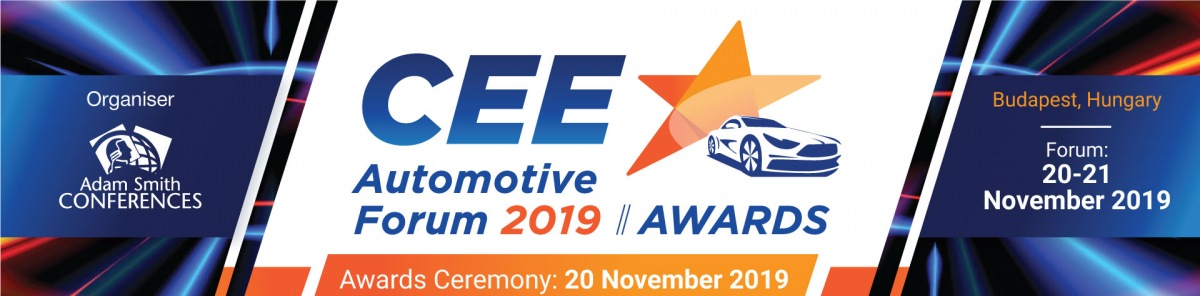 CEE Automotive Forum