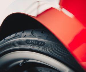 Goodyear obsadil prvé miesto v teste webu Tyre Reviews