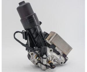 Inovatívny filtračný modul Hengst vo vozidlách Mercedes