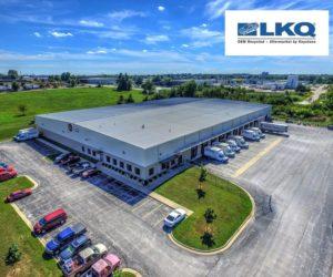 Finančné výsledky LKQ Corporation